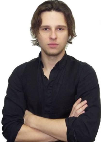 Ян Тесля   Тренер по танцевальному спорту и социальным танцам