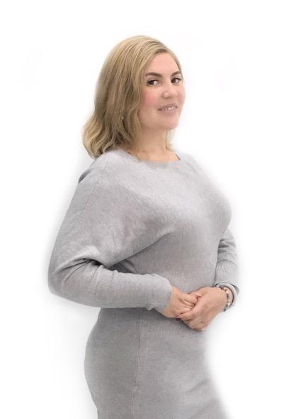 Мира Гофман Инструктор по йоге