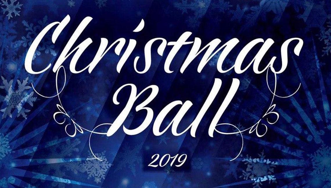 CHRISTMAS BALL 2019 г. Светлогорск