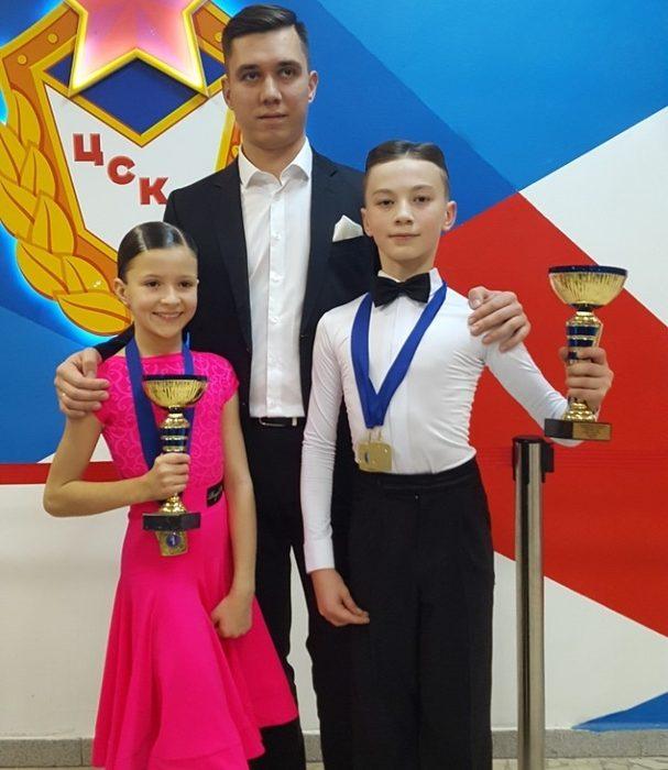 Московия 2019 г. Москва